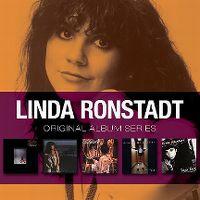 Cover Linda Ronstadt - Original Album Series [2013]